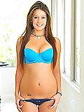Ftv Girls Kelsey is Nude and Proud